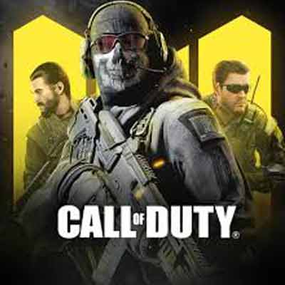 Call Of Duty - Mobile