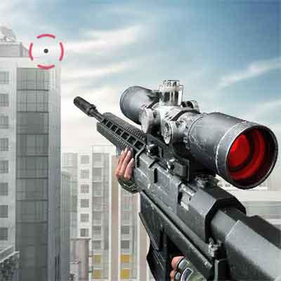 Sniper 3D: Fun Offline Gun Shooting Games Free