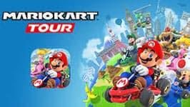 MarioKart Tour